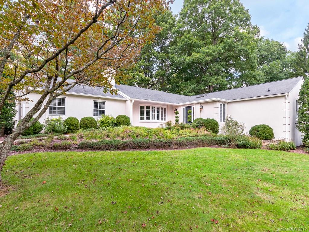 15 Busbee Road Biltmore Forest NC 28803