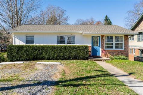 25 Ridgelawn Road Asheville NC 28806
