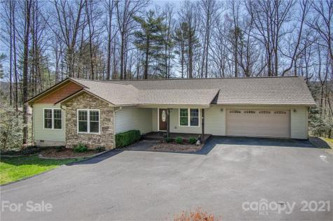 125 Rollins Place Road Brevard NC 28712