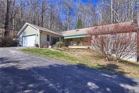 1364 Bearwallow Mountain Road Hendersonville NC 28792