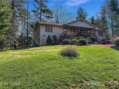 2 Buckshot Ridge Drive Asheville NC 28804