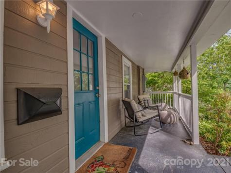 13 Cole Street Asheville NC 28803