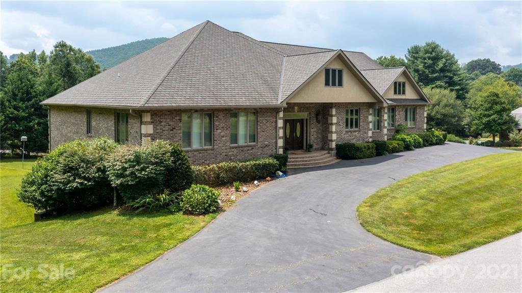 5 Willow View Drive Mills River NC 28759