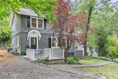 17 Howland Road Asheville NC 28804