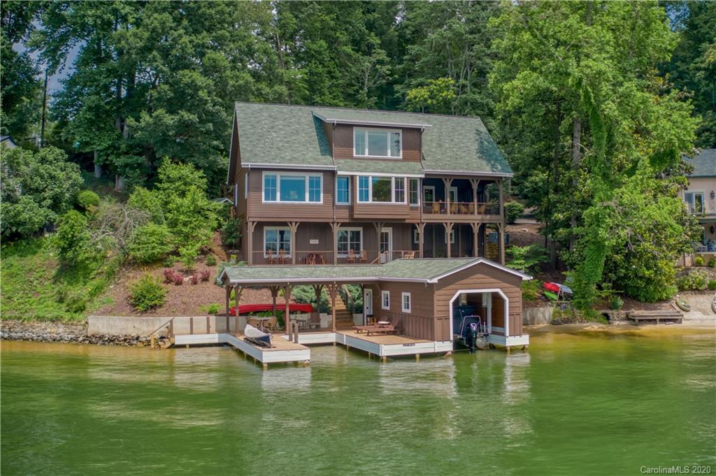 442 Cut Away Road Lake Lure NC 28746