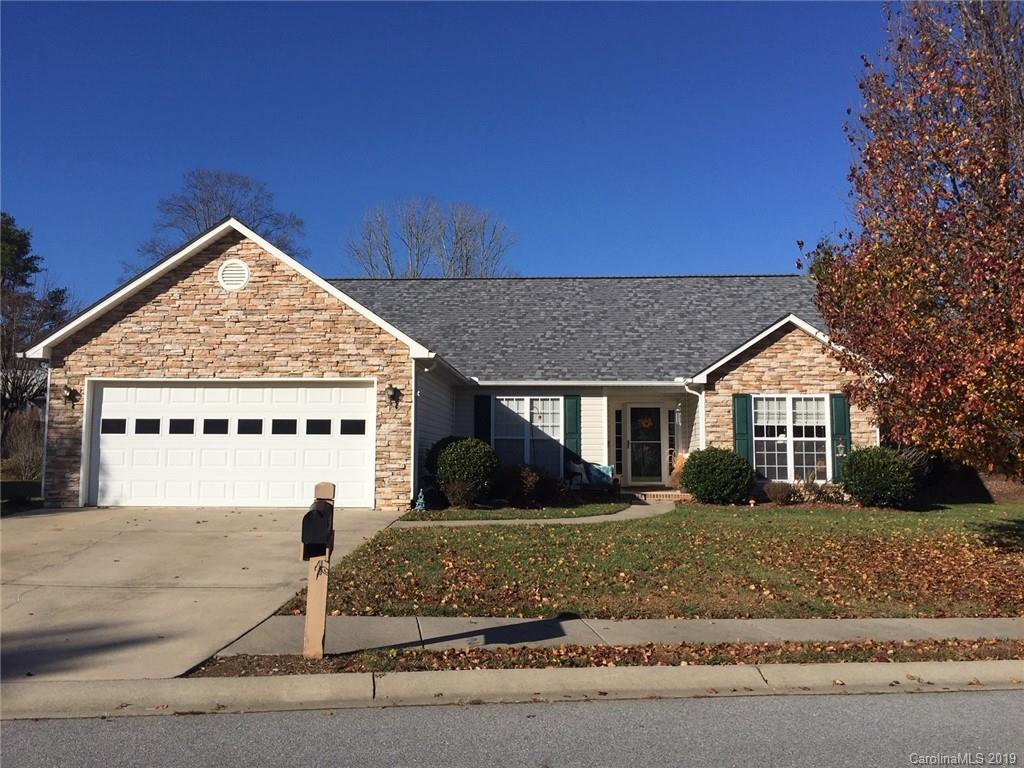 24 Meadow Pathway Drive Fletcher NC 28732