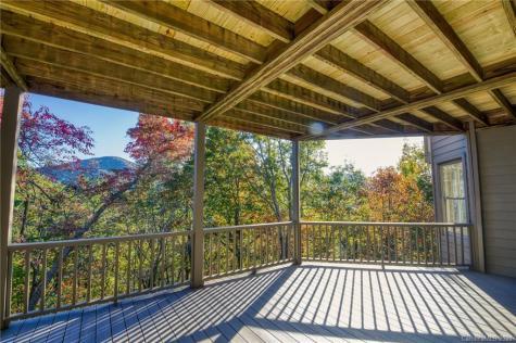 71 Timber Park Drive Black Mountain NC 28711