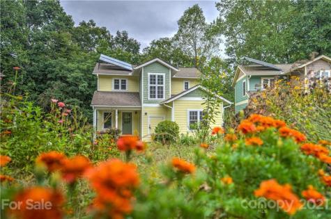 20 Gaia Lane Asheville NC 28806