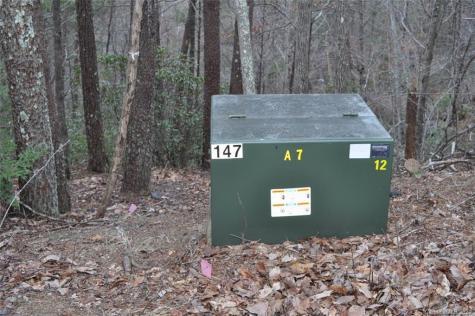 Lot 147 Jergenson Lane Lake Lure NC 28746