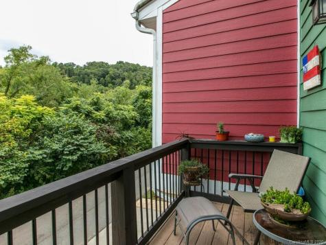 41 Walnut Springs Drive Asheville NC 28804