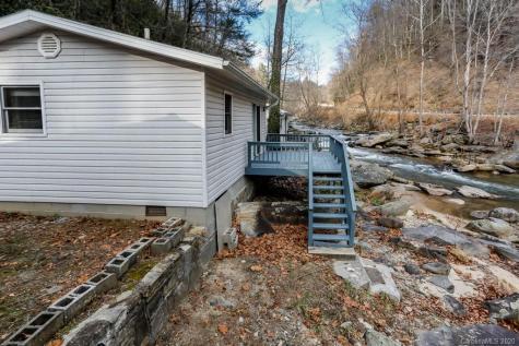 58 Rocky River Lane Hendersonville NC 28792