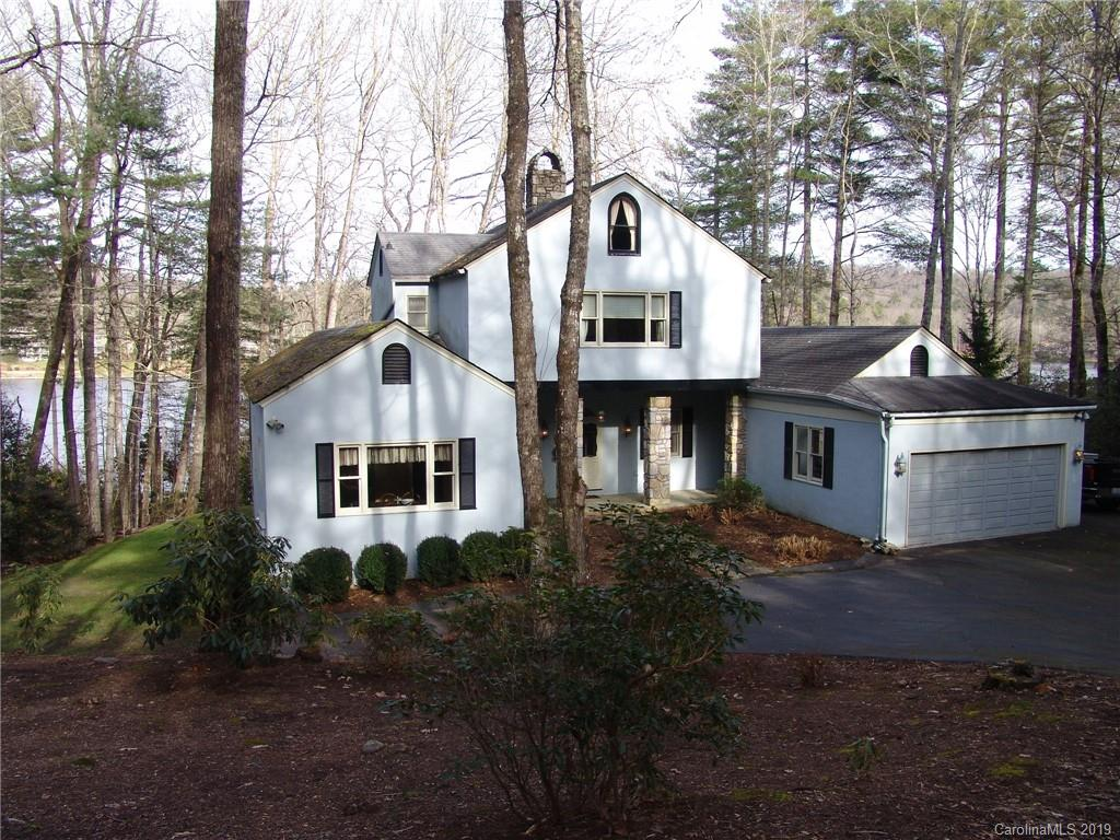 36 West Shore Drive Lake Toxaway NC 28747