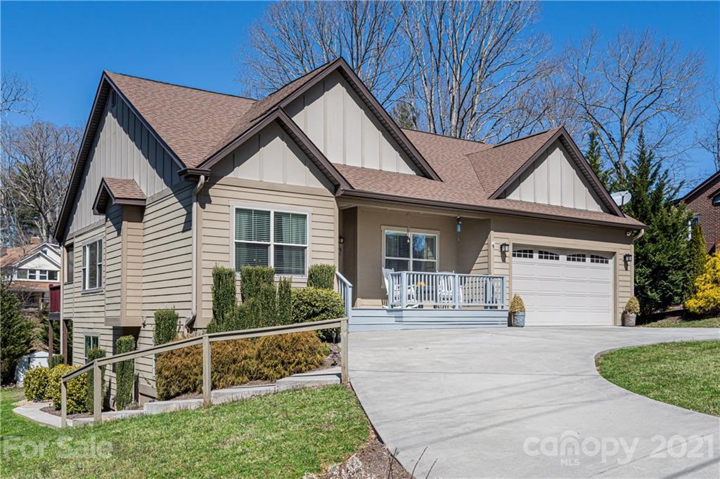 31 White Pine Drive Asheville NC 28805