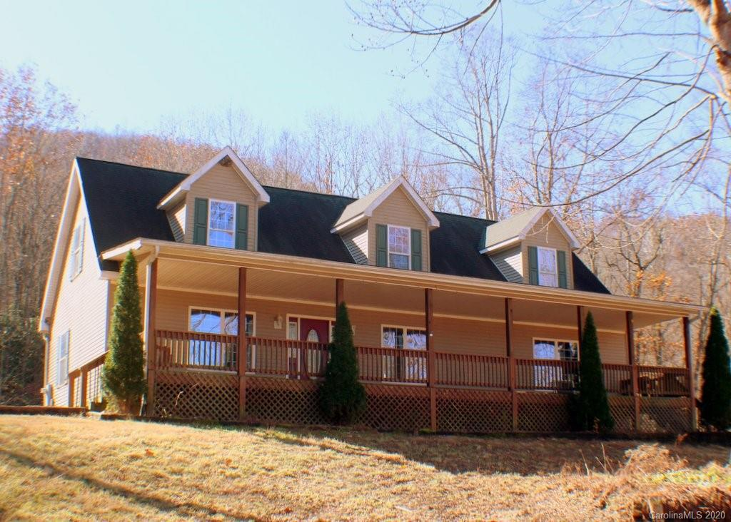 2A Johnny Marlow Road Fairview NC 28730