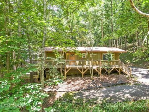 106 Buffalo Trail Asheville NC 28805