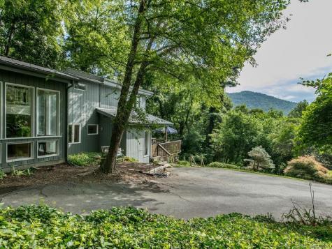 270 Old Weaverville Road Asheville NC 28804