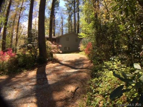 95 Warbler Road Brevard NC 28712