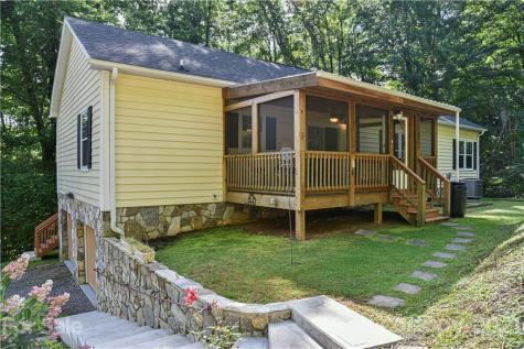 369 Hengestone Cove Waynesville NC 28786