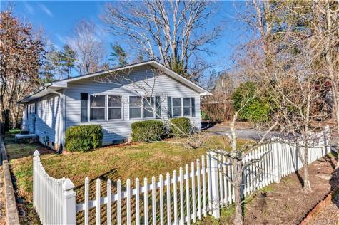 519 Midway Street Hendersonville NC 28739