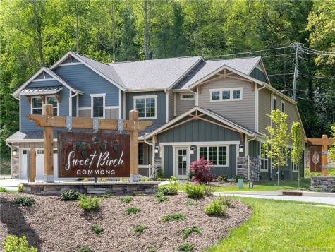 516 Sweet Birch Park Lane Black Mountain NC 28711