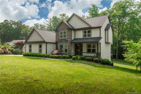 216 Tradition Way Hendersonville NC 28791
