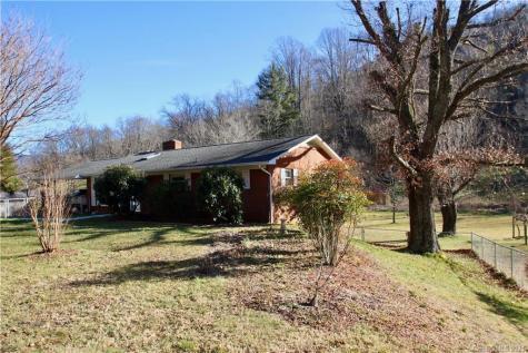 1625 Hyatt Creek Road Waynesville NC 28786