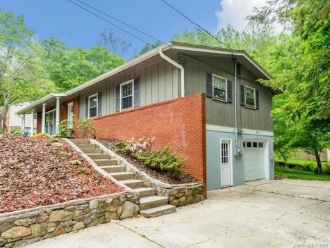 3 Mountainbrook Road Asheville NC 28805