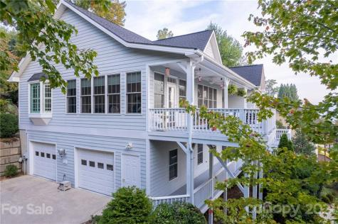 1409 Woodsong Drive Hendersonville NC 28791