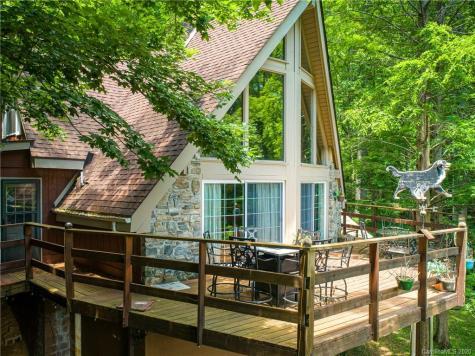 264 Dogwood Trail Waynesville NC 28786