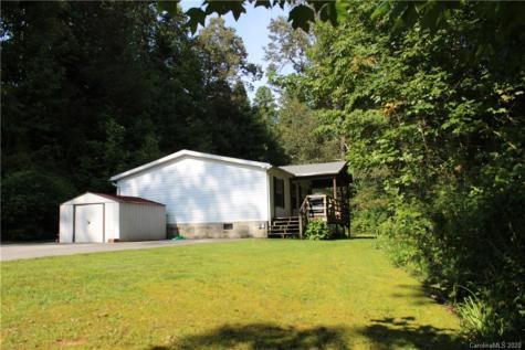 65 Boys Cove Road Brevard NC 28712