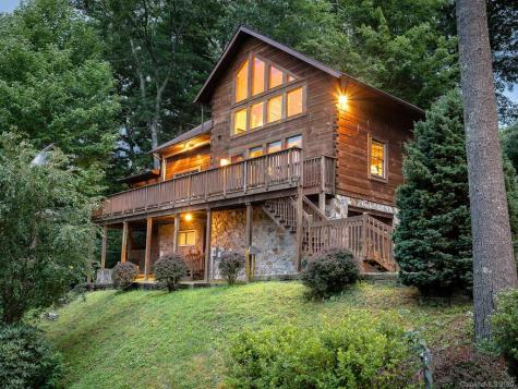 247 Woods Road Spruce Pine NC 28777