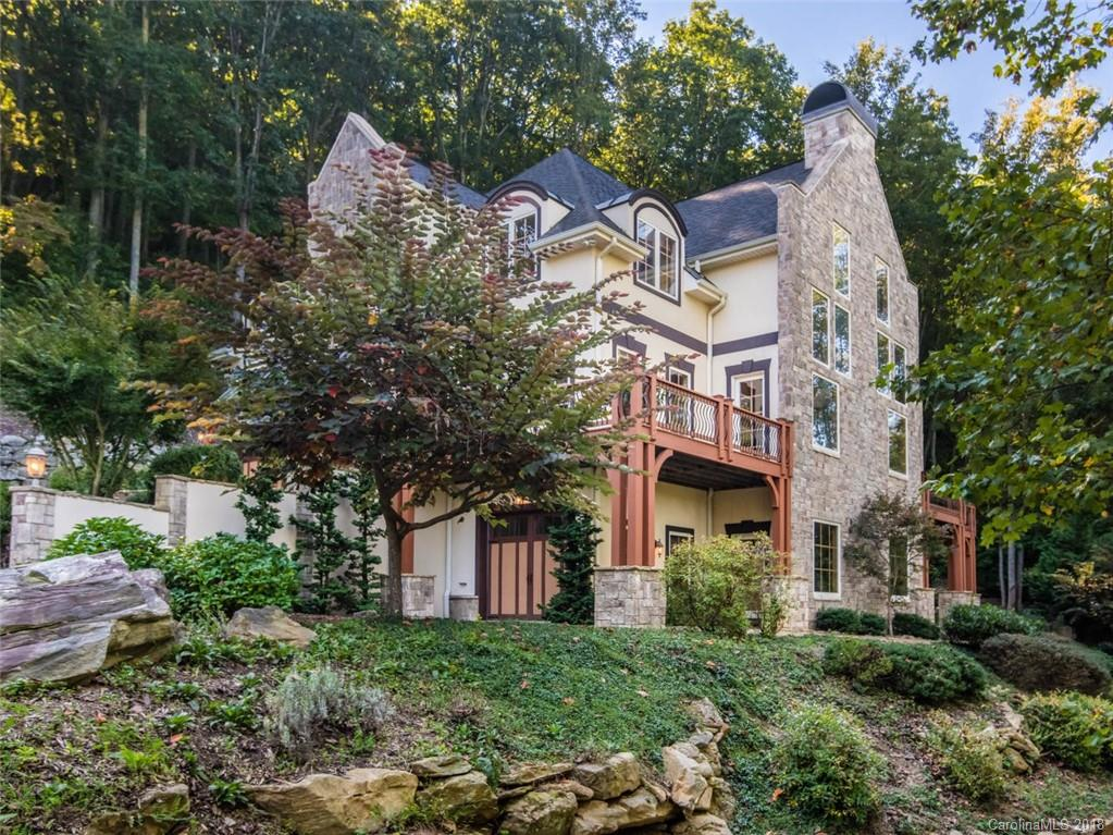 29 Hearthstone Drive Asheville NC 28803