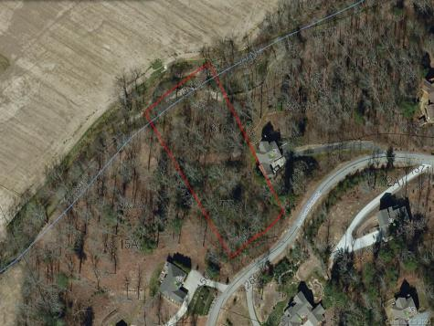 90 Overlook Point Road Hendersonville NC 28792