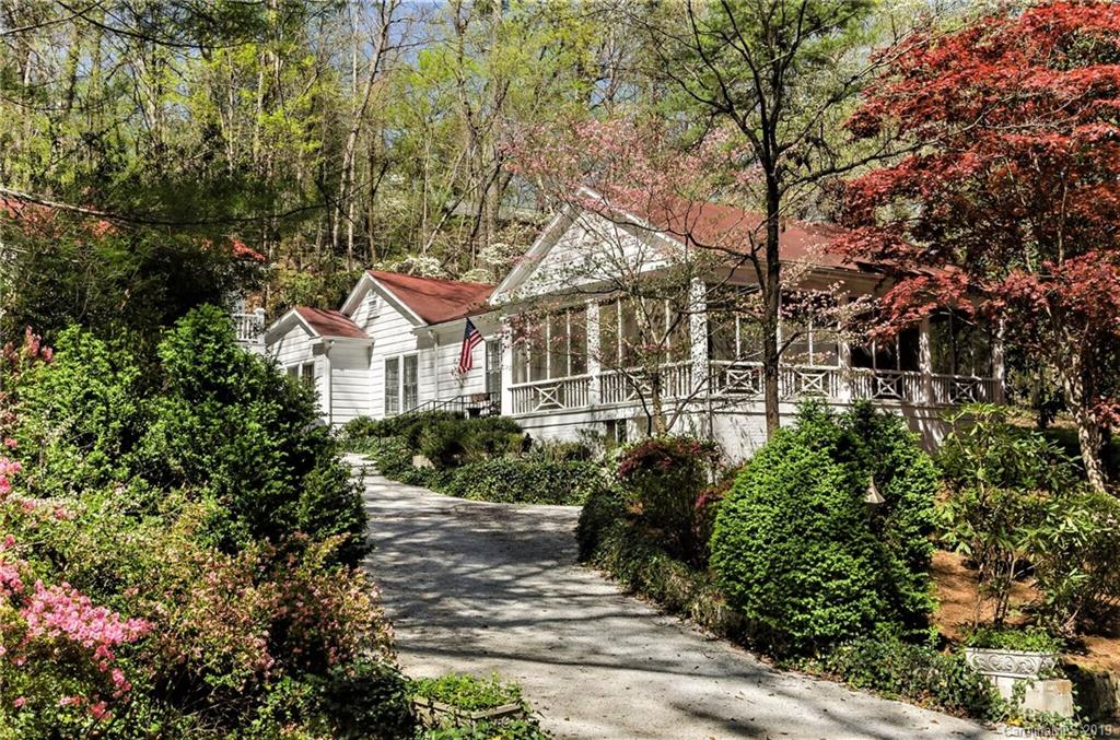 140 Harris Road Lake Lure NC 28746