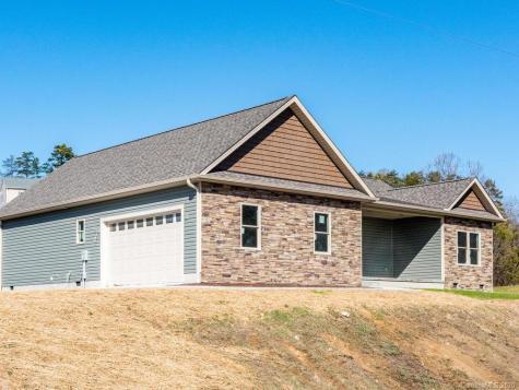 5 S Pine Drive Weaverville NC 28787