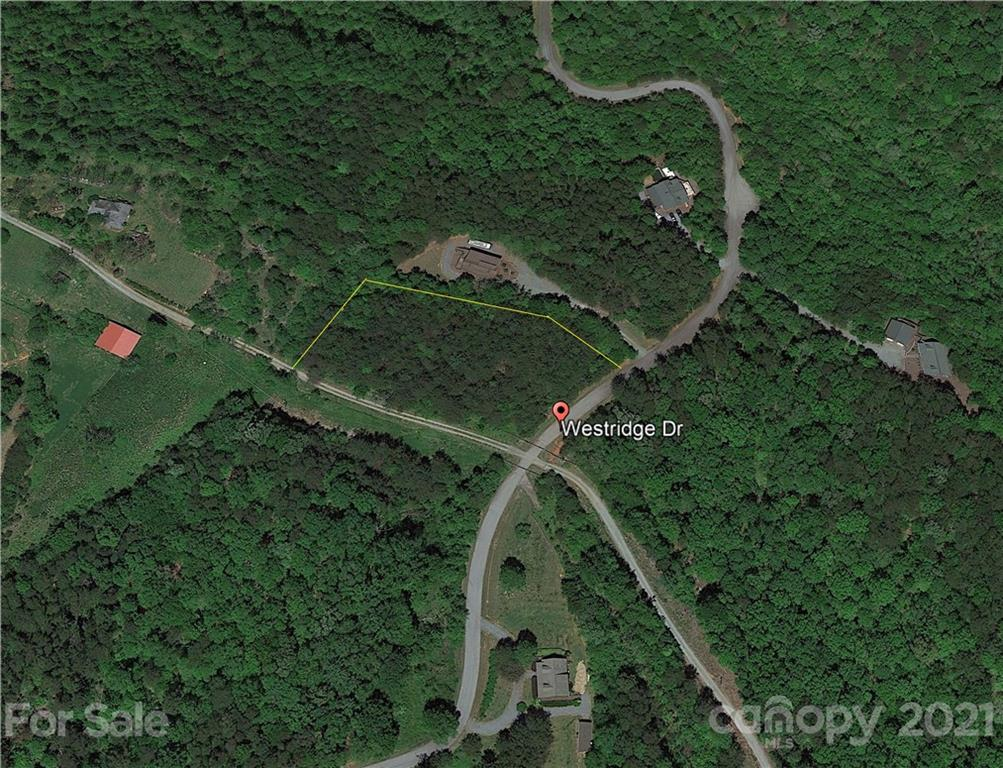 LOT 83 Silent Forest Way Lake Lure NC 28746