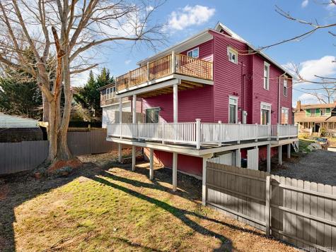 45 Highland Street Asheville NC 28801