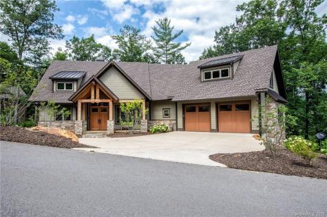 57 Villa Nova Drive Asheville NC 28804