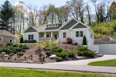 28 Gibson Road Asheville NC 28804