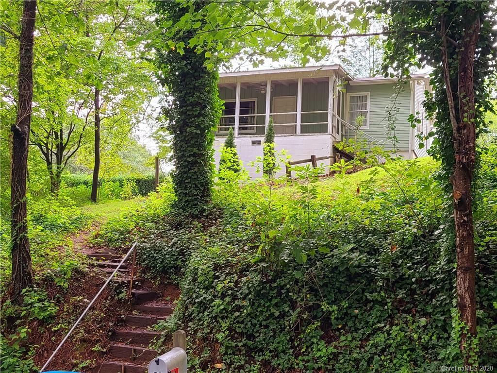 57 Dunsmore Avenue Black Mountain NC 28711