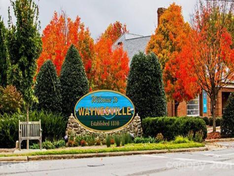 Lot 4 Inverness Drive Waynesville NC 28785