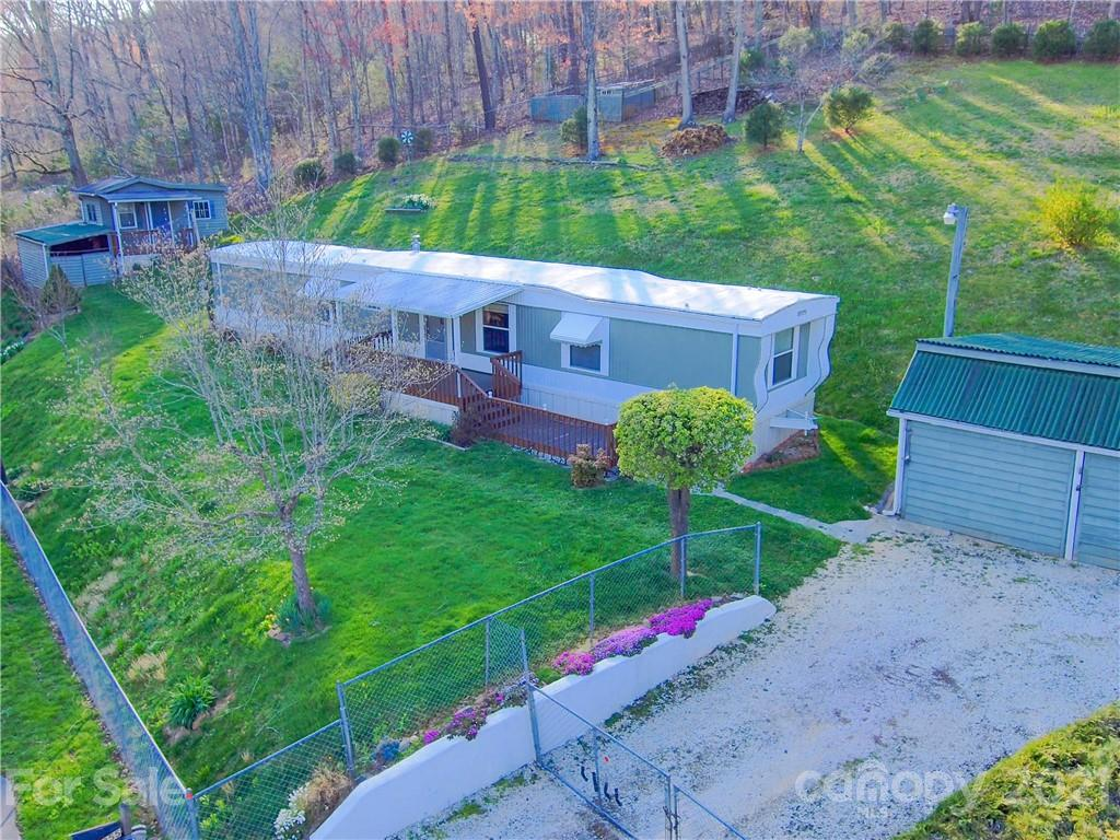 355 Dix Creek Road Asheville NC 28748