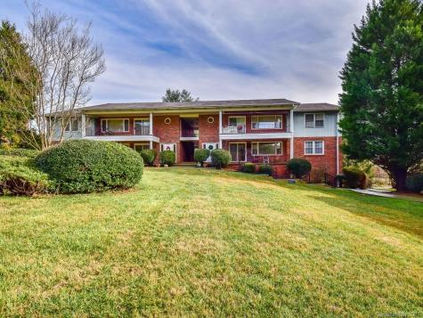 420 Golf View Condo Lane Hendersonville NC 28739