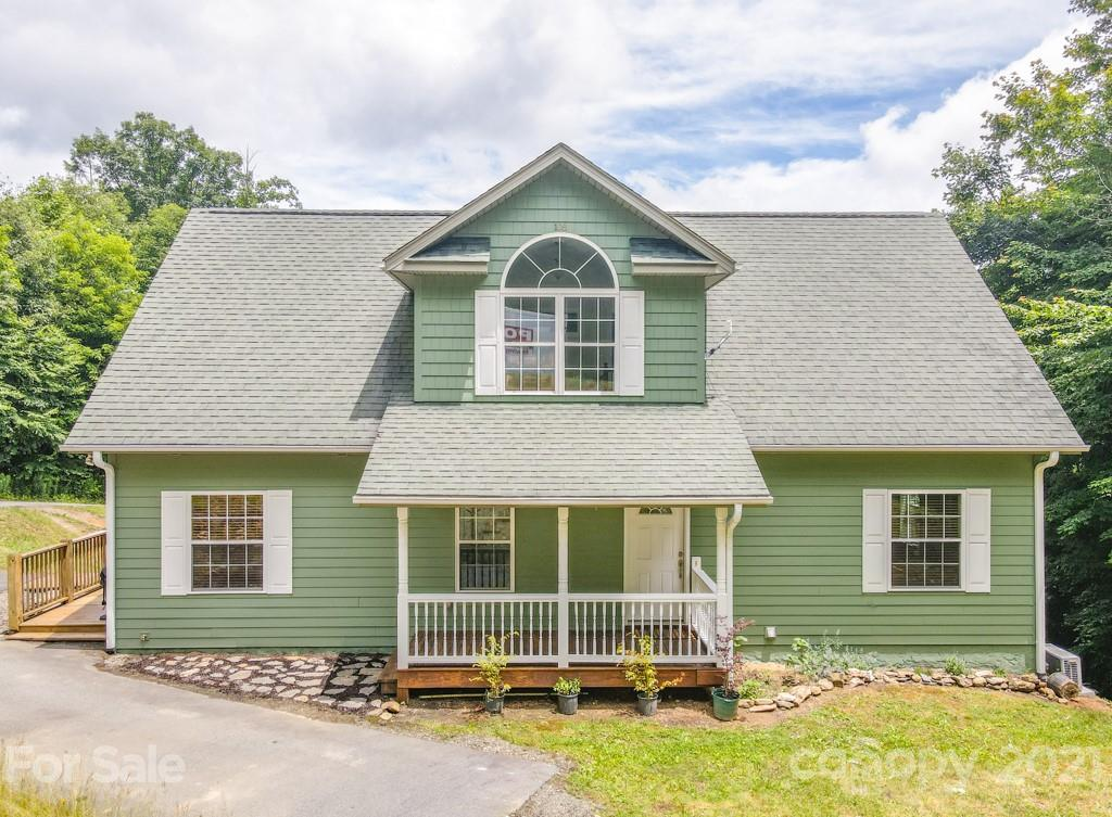 108 Mount Soma Boulevard Clyde NC 28721