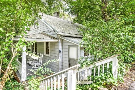 173 Forest Hill Drive Asheville NC 28803