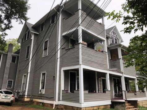 33 Starnes Avenue Asheville NC 28801