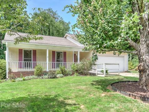 1 Marlwood Court Asheville NC 28804