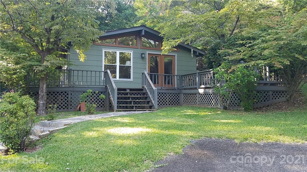 250 Ridgeview Circle Lake Lure NC 28746