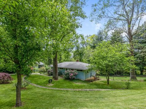 281 White Pine Drive Asheville NC 28805