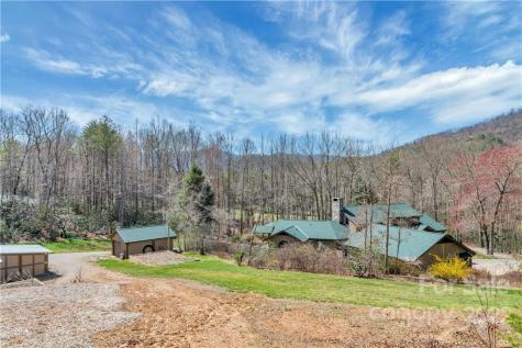 324 North Fork Road Black Mountain NC 28711